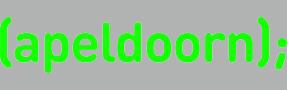 CoderDojo Apeldoorn